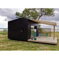 Portable Rest House