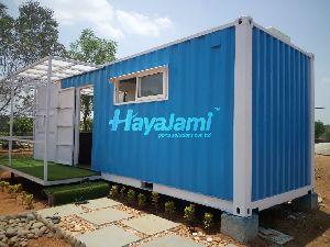 Steel Mobile Homes
