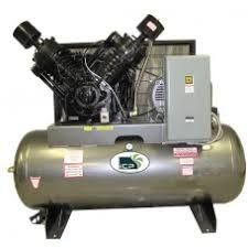Air Cooled Reciprocating Compressor