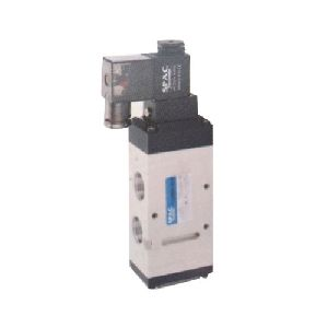 Pneumatic Single Solenoid Valve