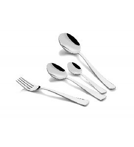 20 Pcs Stainless Steel Cutlery Set