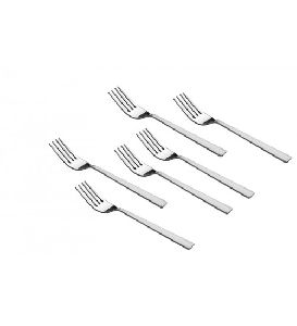 Stainless Steel Baby Fork