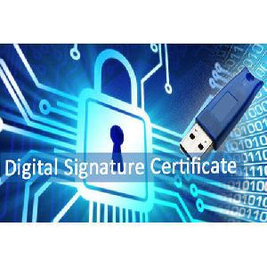 Class 3B Individual Digital Signature Certificate