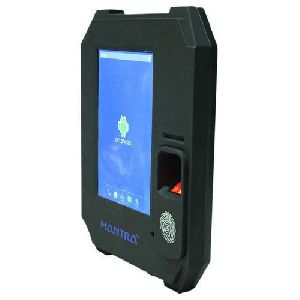 Mantra Biometric Attendance System