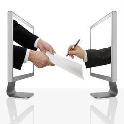 Sales Tax Digital Signature Certificate