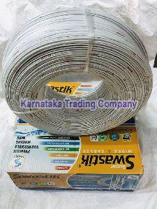 Poly Kiran Winding Wire