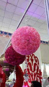Artificial Flower Balls