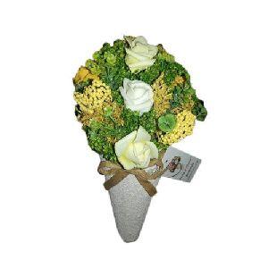 Decorative Artificial Flower Bouquet