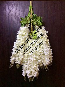 Artificial Flower Wisteria
