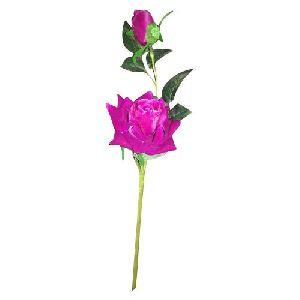 Artificial Rose Flower Stick