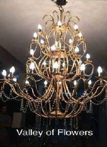 Decorative LED Chandelier