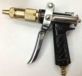 Hydraulic Gun