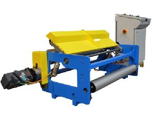 Automatic Nip Roll Unit