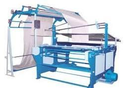 Double Fold Opening & Plating Machine