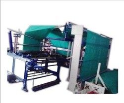 Double or Four Folding and Plating Machine