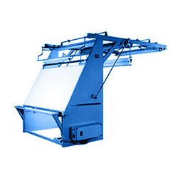 Fabric Inspection Plating Machine