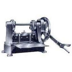 Manual Sample Cutting Machine