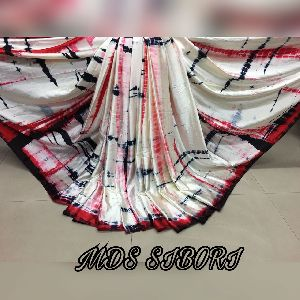 JAPAN CREPE SAREE