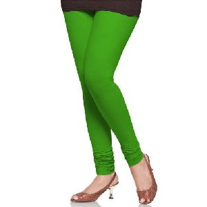 Churidar Plain Leggings