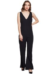 Halter Neck Jumpsuits