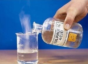 Dilute Sulphuric Acid