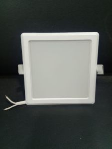8W LED Square Panel Lights