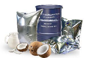Aseptic Coconut Milk