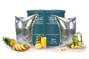 Aseptic Pineapple Juice Concentrate