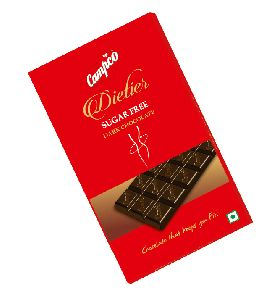 Campco Dieter Chocolate