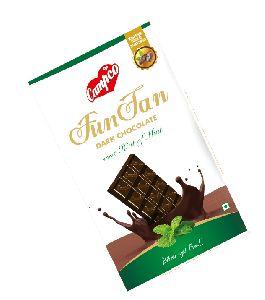Campco Fun Fan Chocolate