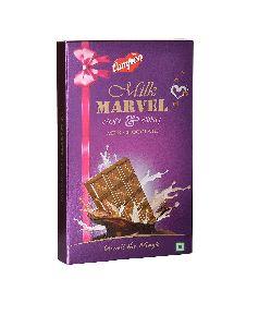 Campco Milk Marvel Chocolate