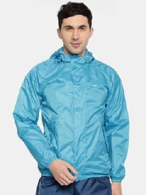 Designer Raincoat 02