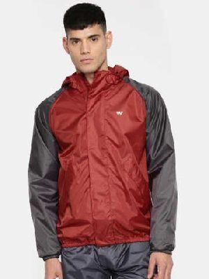 Designer Raincoat 03