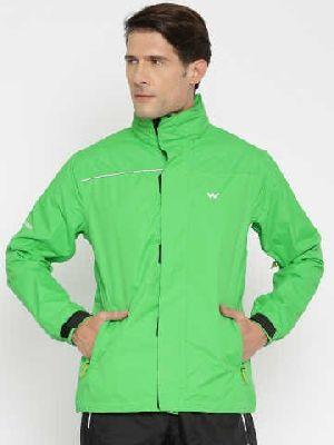 Designer Raincoat 06