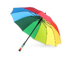Plain Umbrella 06