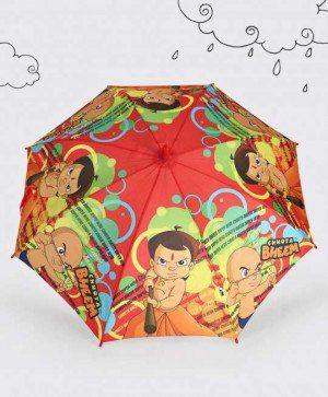 Printed Umbrella 03