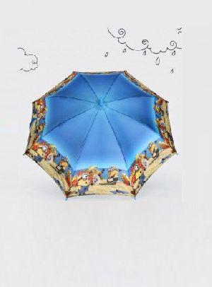 Printed Umbrella 06