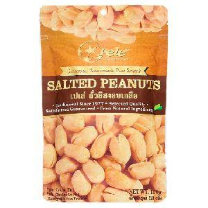 Salted Peanuts 02