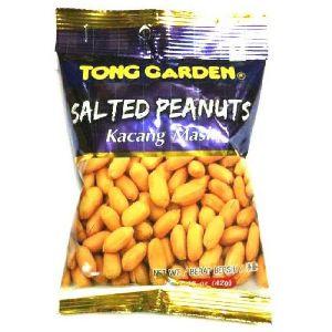 Salted Peanuts 03