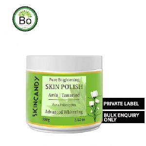 Skin Whitening Polish