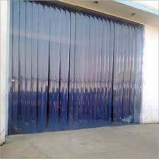 PVC CLEAR STRIPS