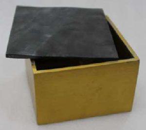 Metal Decorative Box