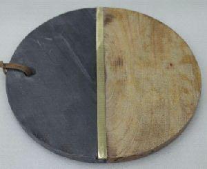 Slate Chopping Board
