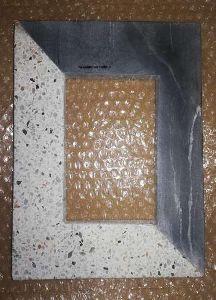 Terrazzo Frames