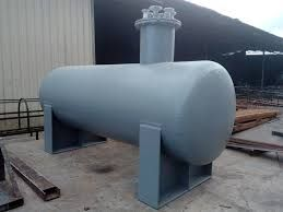 FRP Tank Coatings