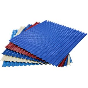 Shriya Fibre Roofing Sheets