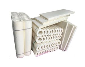 Shriya Polyurethane Foam Sheet & Pipe Section