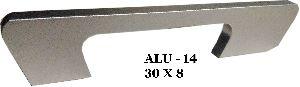 Aluminum Cabinet Handles