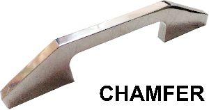 Chamfer Aluminum Cabinet Handle