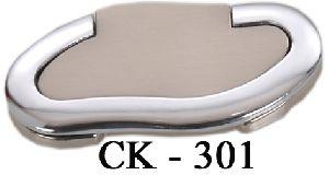 CK - 301 Fancy Zinc Chest Handle